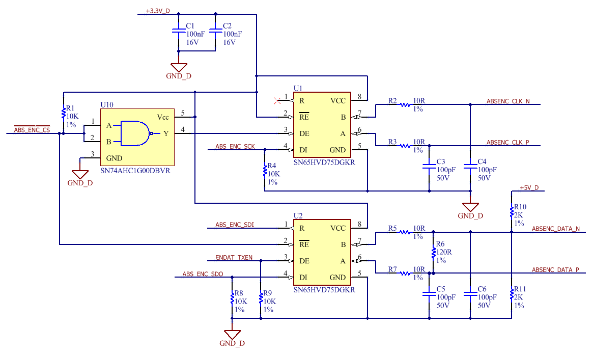 Schematic Design Triton Simple Current Limiter Protects Opencollector Circuit
